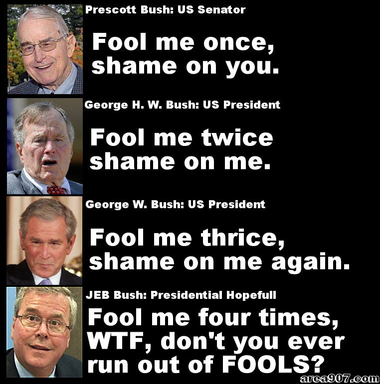 fools